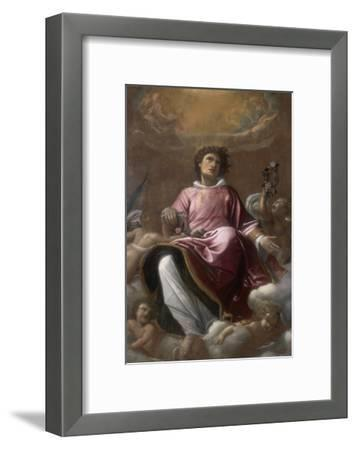 St. Stephen, Conserved at the Galleria Estense in Modena