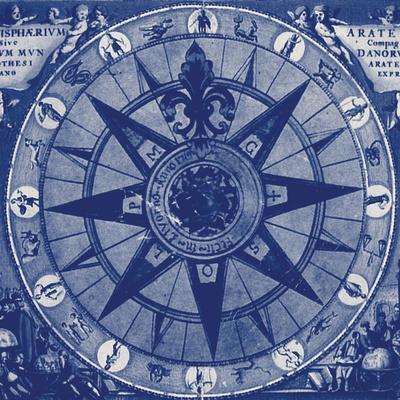 Blueprint Celestial I