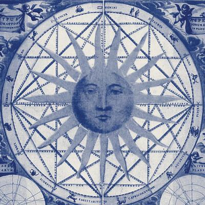 Blueprint Celestial III