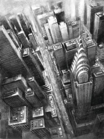 New York from Above I