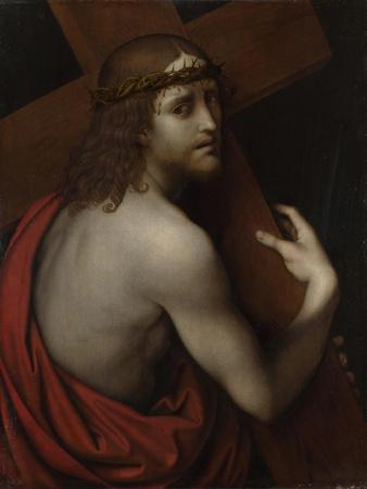 Christ Carrying the Cross, C. 1518-1525