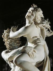 Abduction of Proserpine, 1621-1622 by Gian Lorenzo Bernini