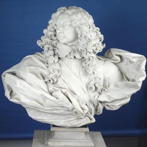 Francesco D'Este by Gian Lorenzo Bernini