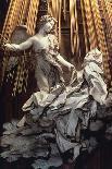Angel with the Crown of Thorns, 1667-1669-Gian Lorenzo Bernini-Photographic Print