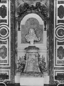 Portrait Bust of Louis XIV (1638-1715) by Gian Lorenzo Bernini