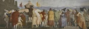 A New World (Crowd Waiting to See the Cosmos), 1791, Venice, Italy by Giandomenico Tiepolo