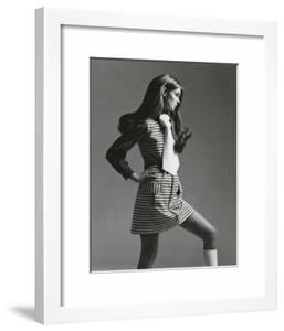 Vogue - March 1969 by Gianni Penati