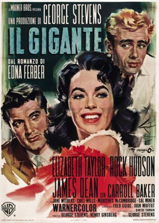Giant, 1956