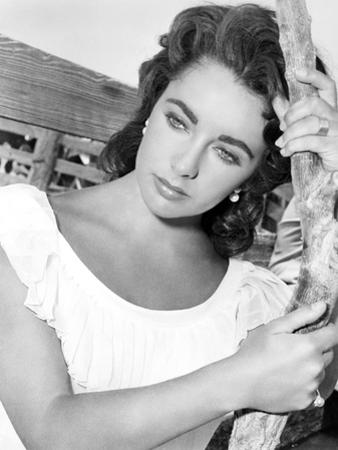 Giant, Elizabeth Taylor, 1956