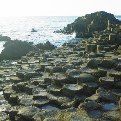 Giant's Causeway, County Antrim, Northern Ireland-phbcz-Photographic Print