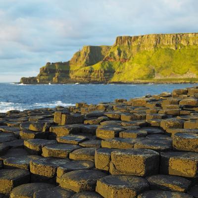 Giant's Causeway, County Antrim, Northern Ireland-phbcz-Photographic Print