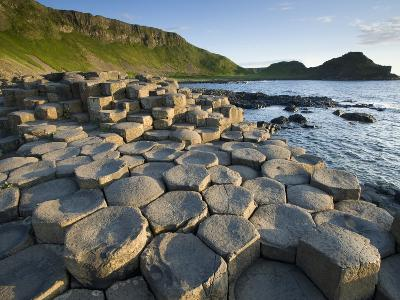 Giant's Causeway-Kevin Schafer-Photographic Print