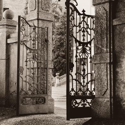 Giardino Lenno-Alan Blaustein-Photographic Print