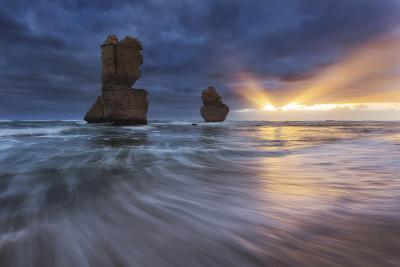 Gibsons Steps- Everlook Photography-Photographic Print
