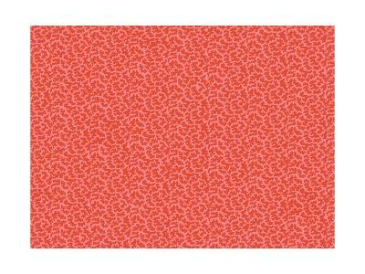 Gibweed Coral, 2012-Kimberly McSparran-Giclee Print