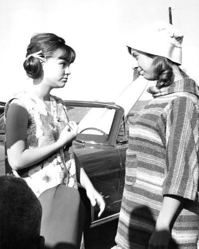 Gidget (1965)--Photo