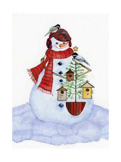 Gifts for All I-Kathleen Parr McKenna-Art Print