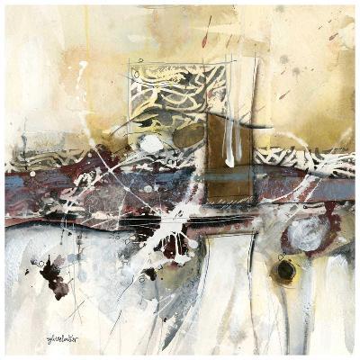 Gigantesques-Sylvie Cloutier-Art Print