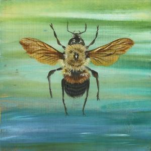 Bumble Bee by Gigi Begin
