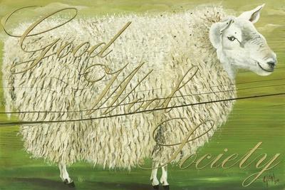 Good Wool Society