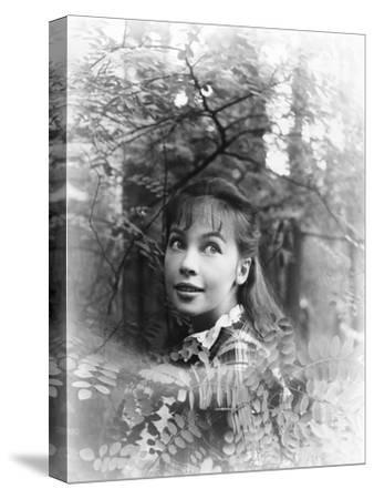 Gigi, Leslie Caron, 1958