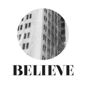 Believe by Gigi Louise