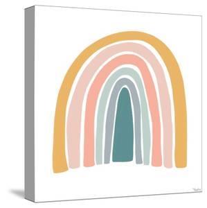 Colorful Rainbow by Gigi Louise