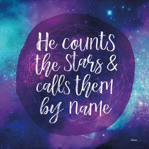 Counting Stars by Gigi Louise