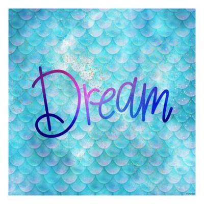 Dream Mermaid