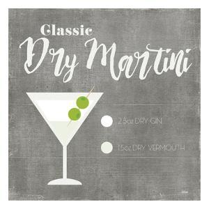 Martini by Gigi Louise