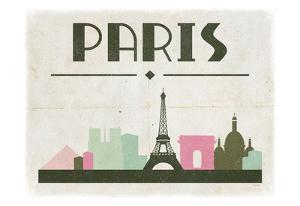 Paris by Gigi Louise
