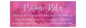 Princess Rules by Gigi Louise
