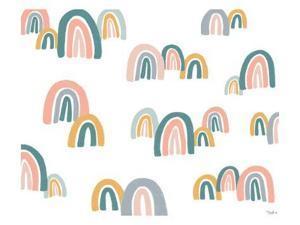 Rainbows by Gigi Louise