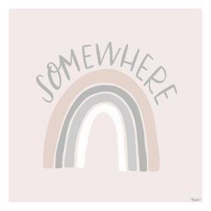 Somewhere Rainbow by Gigi Louise