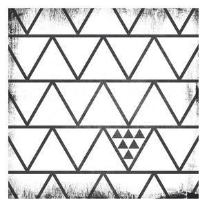White Pattern by Gigi Louise