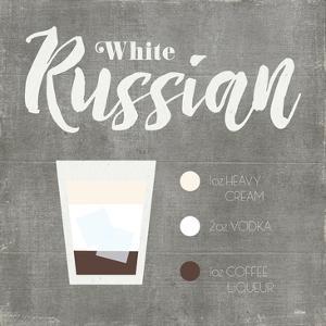 White Russian by Gigi Louise