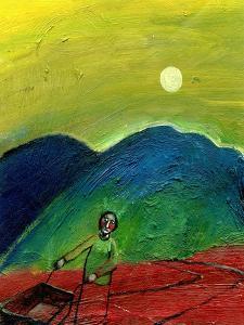 I Had Everything I Needed, 2003 by Gigi Sudbury