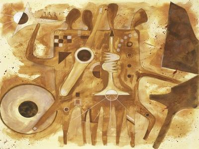 Aboriginal Jazz, c.1997