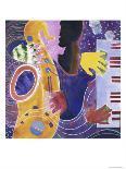 Tangerine-Gil Mayers-Giclee Print