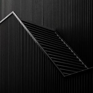 Black Light by Gilbert Claes