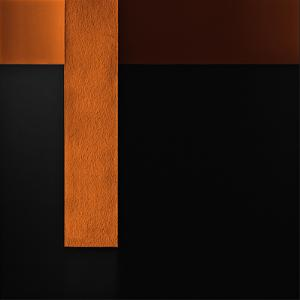 cross wall by Gilbert Claes