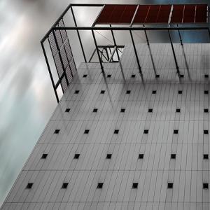 Framework by Gilbert Claes