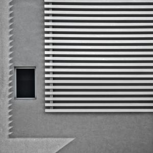 packman wall by Gilbert Claes