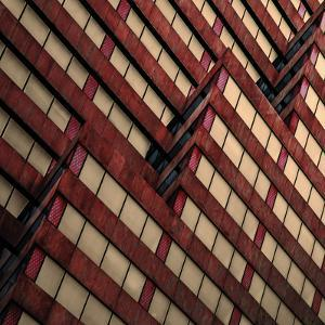 puZZle WaLL by Gilbert Claes