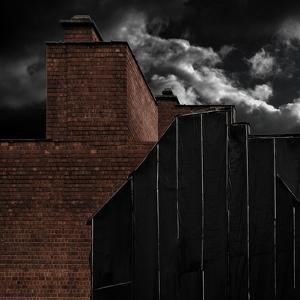 rebuilding by Gilbert Claes