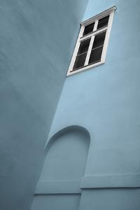 White Window by Gilbert Claes