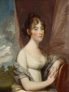 Ann Barry, 1803-5 by Gilbert Stuart