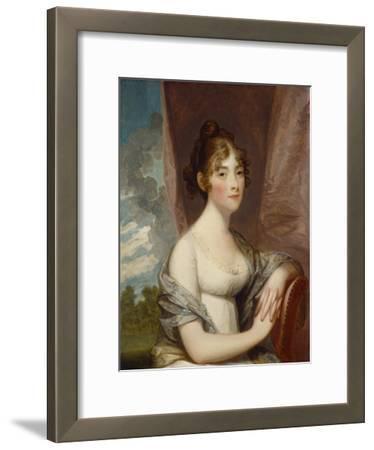 Ann Barry, 1803-5