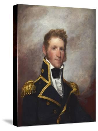 Commodore Thomas Macdonough, c.1815-8