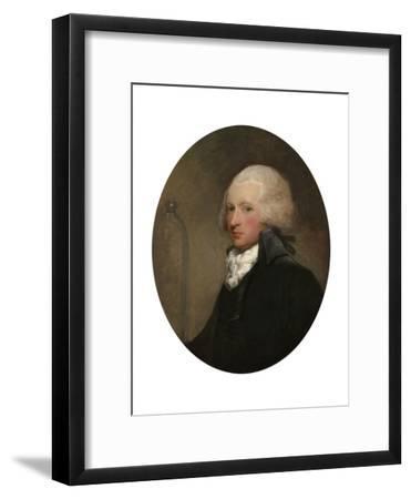 Dr. William Hartigan (?), c.1793